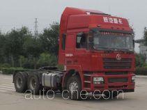 Shacman SX4256NV324 tractor unit
