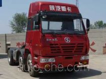 陕汽牌SX4256TR2796型牵引汽车
