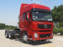 Shacman SX42584U384TL tractor unit