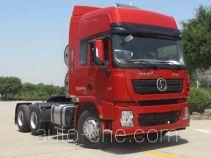 Shacman SX42584Y384TL tractor unit