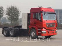 Shacman SX4258GT383TL tractor unit