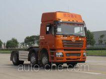 Shacman SX4258NT299TL tractor unit