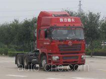 Shacman SX4258NV384TL tractor unit