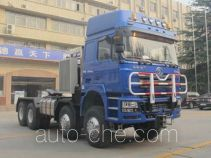 Heavy-duty tractor unit