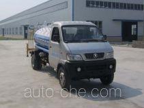 华山牌SX5040GSSGD4型洒水车