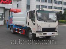 陕汽牌SX5040TDYGP4型多功能抑尘车