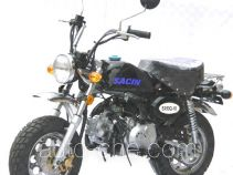 三鑫牌SX50Q-18型两轮轻便摩托车