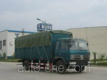 Huashan SX5120GP3PY soft top box van truck