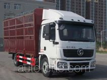Shacman SX5140CCYMA1 stake truck