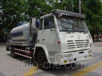 陕汽牌SX5160GLQ型沥青洒布车