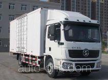 陕汽牌SX5160XXYLA1型厢式运输车