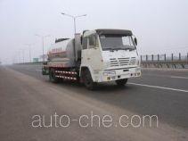 陕汽牌SX5161GLQ型沥青洒布车