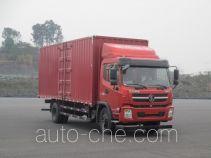 陕汽牌SX5162XXYGP5型厢式运输车
