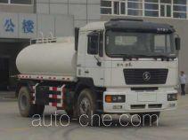 Shacman SX5165GSSDN461 sprinkler machine (water tank truck)