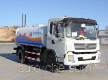 Shacman SX5165GSSGP4 sprinkler machine (water tank truck)