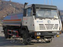 陕汽牌SX5165GXWUN461型吸污车