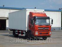 Shacman SX5166XYKGP4 wing van truck