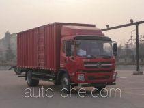 Shacman SX5168XXYGP4 box van truck