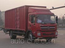 Shacman SX5169XXYGP4 box van truck