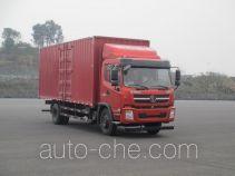 Shacman SX5182XXYGP51 box van truck
