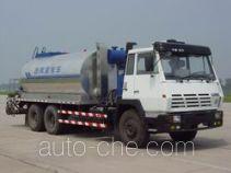 陕汽牌SX5250GLQ型沥青洒布车