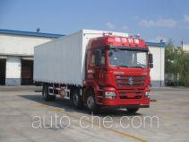 Shacman SX5250XYKMP5 wing van truck