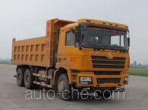 Shacman SX5250ZLJDB3842A dump garbage truck