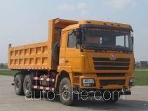 Shacman SX5250ZLJDB404A dump garbage truck