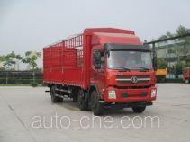 Shacman SX5254CCYGP5 stake truck