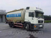陕汽牌SX5254GSNNM464Y型散装水泥车