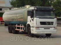 Shacman bulk cement truck