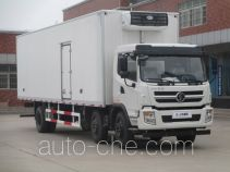 Shacman SX5254XLCGP4 refrigerated truck