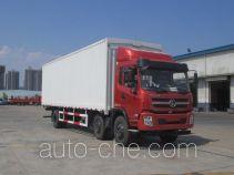 Shacman SX5254XYKGP4 wing van truck