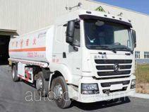 陕汽牌SX5255GJYHK469型加油车