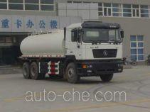 Shacman SX5255GSSDN464 sprinkler machine (water tank truck)