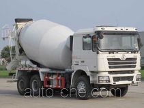 Shacman SX5256GJBDN334 concrete mixer truck