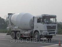Shacman SX5256GJBDR434H concrete mixer truck