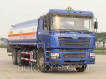 Shacman SX5256GYYDN434 oil tank truck