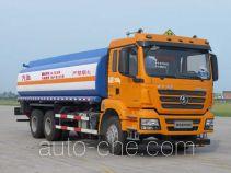 陕汽牌SX5256GYYMN434型运油车