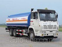 陕汽牌SX5256GYYUN434型运油车