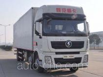 Shacman SX5256XYK4K549 wing van truck