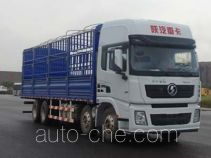 Shacman SX5310CCY4C456 stake truck