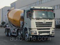 陕汽牌SX5310GJBFB366型混凝土搅拌运输车