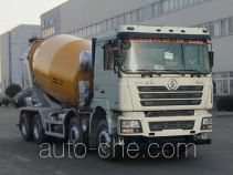 Shacman SX5310GJBFB366 concrete mixer truck