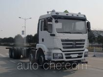 Shacman SX5310GYYMB6 oil tank truck chassis