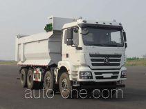陕汽牌SX5310ZLJMB246型自卸式垃圾车