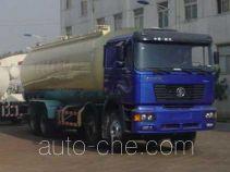 陕汽牌SX5314GSNJR4561型散装水泥车