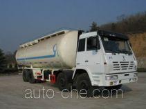 陕汽牌SX5314GSNUM456型散装水泥车