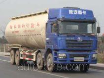 陕汽牌SX5315GFLNT456型粉粒物料运输车