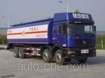 陕汽牌SX5315GYYNR456C型运油车
